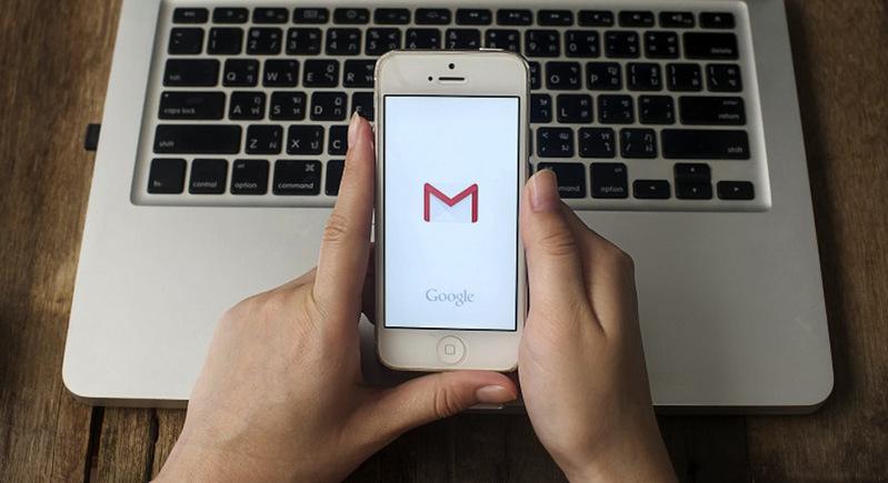 كيفية اختراق حساب بريد جوجل على الانترنت هاتف جاسوس