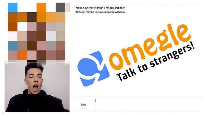 Webcam hack omegle Can Your
